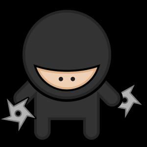 Ninja Stars